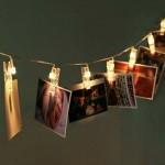 10'lu Mandallı Led Işık
