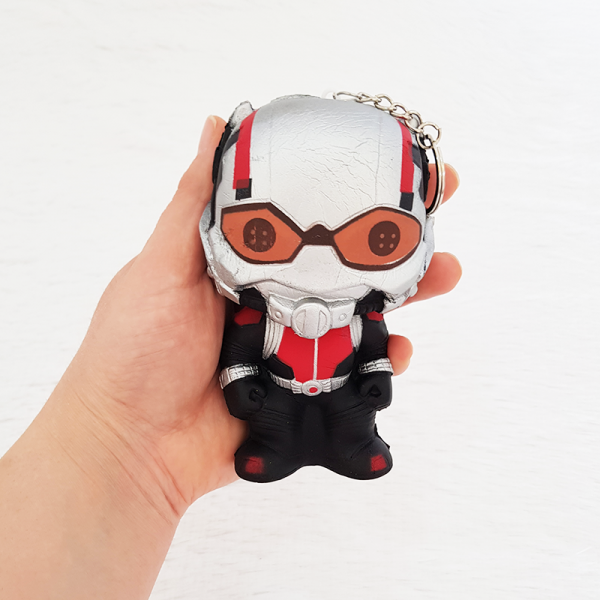 Ant-Man Squishy