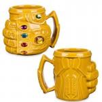 Avengers - Thanos Eldiven Kupa