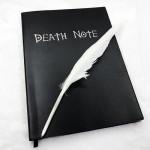 Death Note - Defter ve Kalem