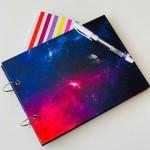 Galaksi Tasarım Fotoğraf Albümü