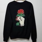 Gül Tasarım Sweatshirt