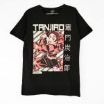 Kimetsu No Yaiba - Tanjiro Tişört