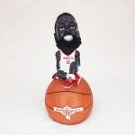 NBA - Houston Rockets James Harden Figür Kumbara