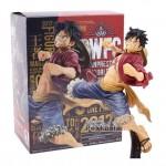 One Piece - Luffy Yumruk Figürü