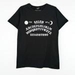Ouija Siyah Tişört